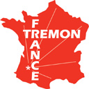Logo FRANCE TREMON